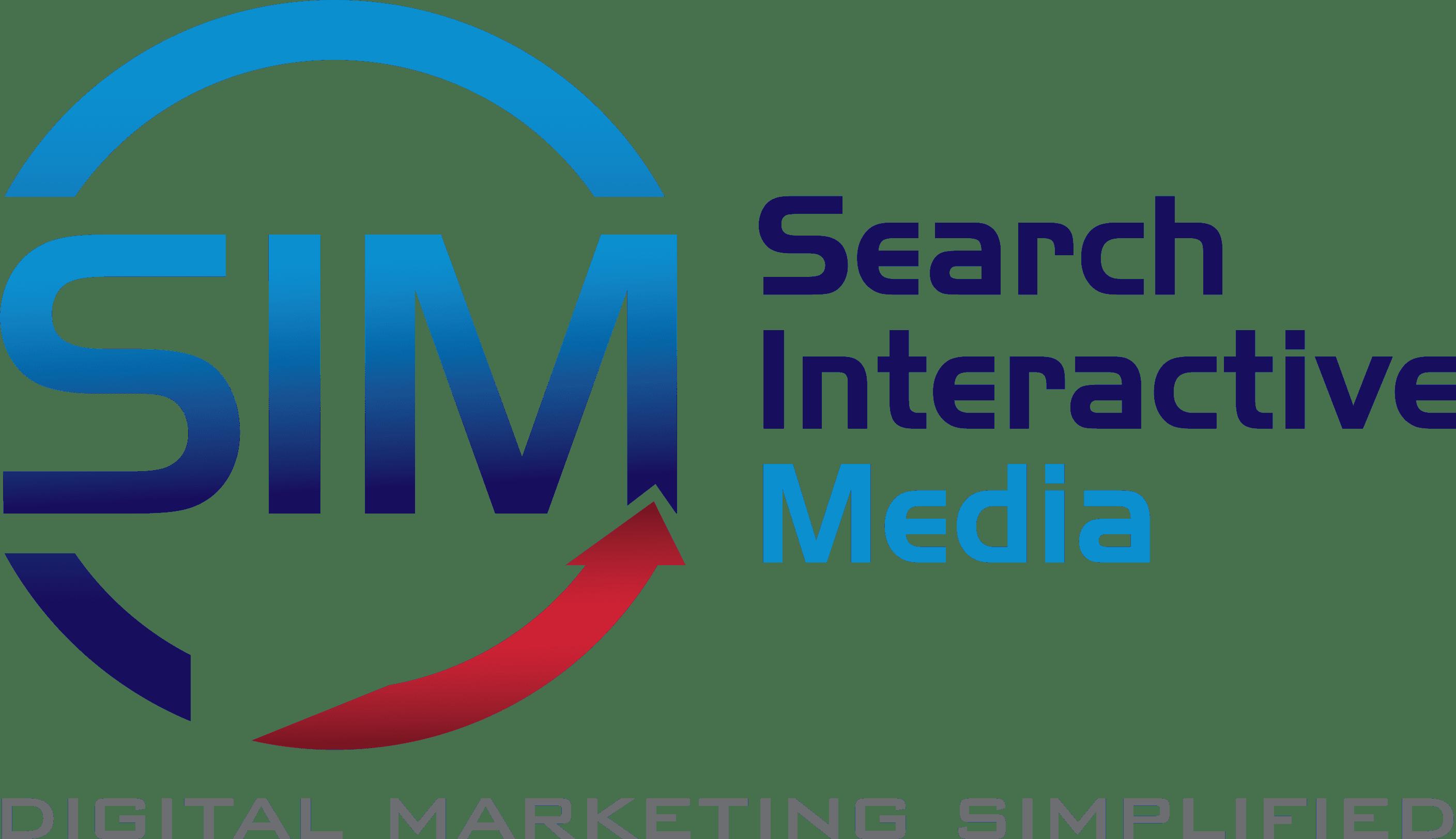 Search Interactive Media